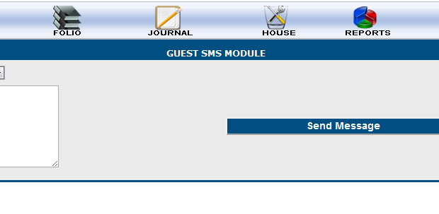 GUEST SMS
