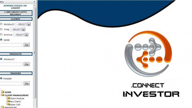 .CONNECT INVESTOR