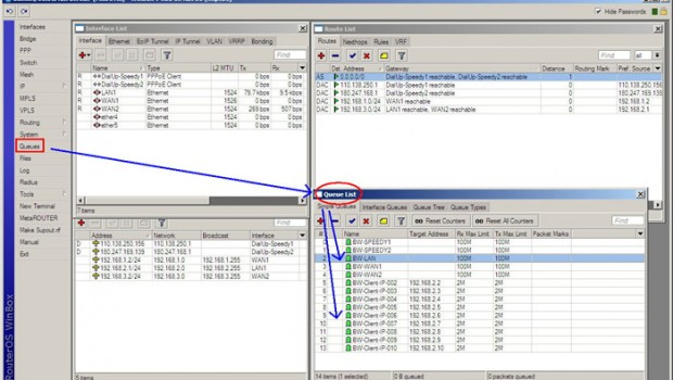 Mikrotik Router Programming – How .CONNECT dominated the ISP market