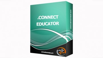 .CONNECT EDUCATOR